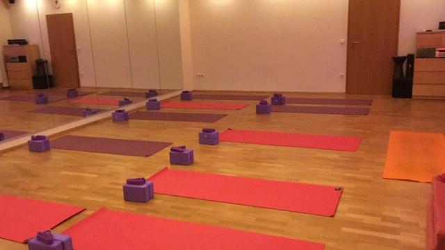 Yoga-Kurse in Heroldsberg